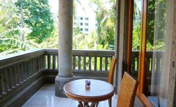 Villa Happy Jimbaran Bali - Deluxe Room Regular Plan