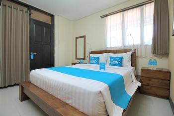 Airy Gianyar Hasanuddin Gang Dugul Sari Bali - Superior Double Room Only Special Promo Feb 5