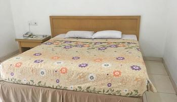 Hotel Sulawesi Kertajaya Surabaya - Superior Lt. 1 Regular Plan