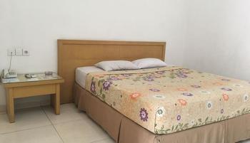 Hotel Sulawesi Kertajaya Surabaya - Superior Lt. 2 Room Only Regular Plan