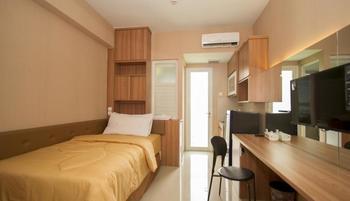 Wensroom Seturan Student Castle Apartment Yogyakarta - Studio Room best februari