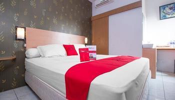 RedDoorz near Exit Tol Pasteur Bandung - RedDoorz Room Regular Plan