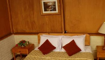 Hotel & Banquet Panorama Lembang Bandung - Cottage With Breakfast Weekday Promo, Save 35%
