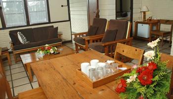 Hotel & Banquet Panorama Lembang Lembang - Cottage Room Only Regular Plan