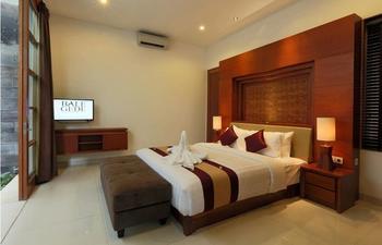 Bale Gede Villas Bali - 2 Bedroom Early Booker 40% - 90 ADV