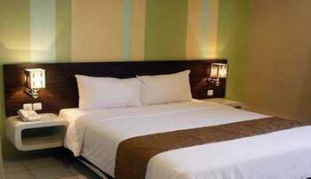 Pose in Jogjakarta Yogyakarta - Double Room Only Regular Plan