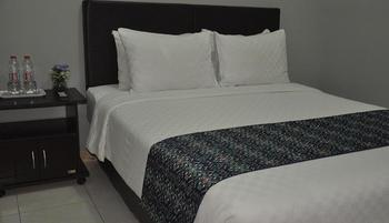 Hasian Malioboro Motel Jogja - Superior Terrace Room Only Regular Plan