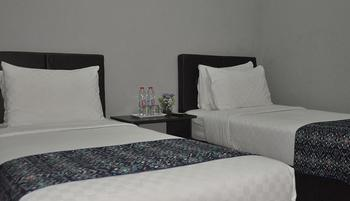 Hasian Malioboro Motel Jogja - Superior Terrace Room Only Ramadhan Promotion