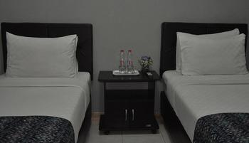 Hasian Malioboro Motel Jogja - Superior Room Only Ramadhan Promotion
