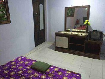 Hotel Sari Bali - Suite Room Regular Plan