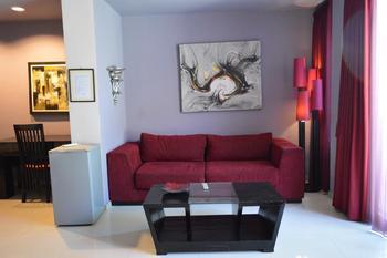 Marinos Place Bali - Studio Room Regular Plan