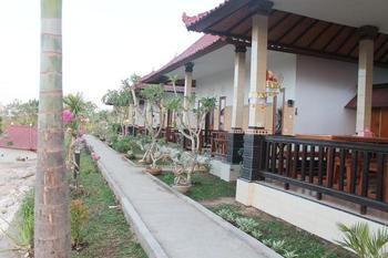 Teba Garden Hill Bali - Superior Double or Twin Save More