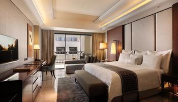 Hotel Tentrem Yogyakarta - Premier King Room (Smoking Floor) Regular Plan