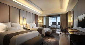 Hotel Tentrem Yogyakarta - Premier Twin Room Regular Plan