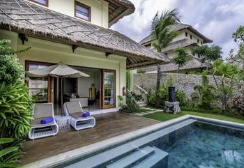 Karma Kandara Bali - Two Bedrooms Pool Villa Regular Plan