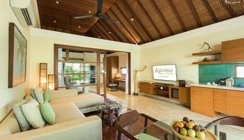 Karma Kandara Bali - One Bedroom Pool Villa Flash Deal