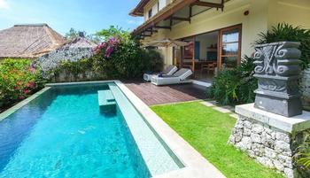 Karma Kandara Bali - Two Bedroom Pool Villa Regular Plan