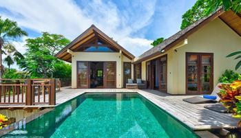 Karma Kandara Bali - Three Bedroom Pool Villa basic deal