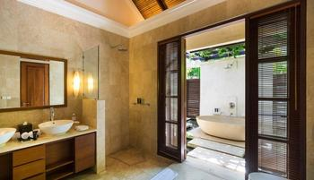 Karma Kandara Bali - Four Bedrooms Ocean View Pool Villa Flash Deal