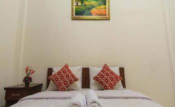 Tinggal Standard at Kuta Kubu Anyar - Standard Room Romantic Stay - 50%
