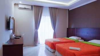 Bumi Gumati Sentul - Superior Room Only SAFECATION