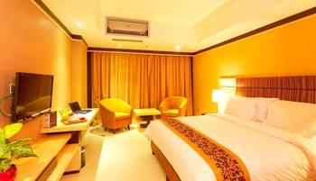 Nagoya Mansion Batam - Deluxe Room Only Regular Plan