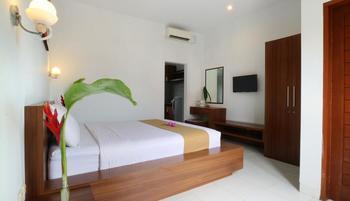 Pondok Jempiring  Kuta - Deluxe Room Big Deal