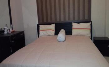 Jaya Phita Guest House Kupang - Standard Double Room - Promo PEYUK Regular Plan