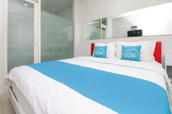 Airy Darmo Kanwa 18 Surabaya - Standard Double Room Only Special Promo Apr 33