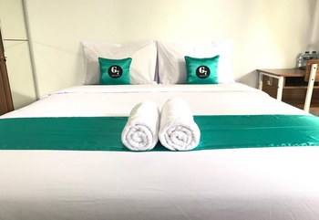 G7 Residence Bali - Standard Room Only G7 Promotion