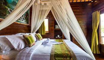 Taman Sari Villas Lembongan Bali - One Bedroom Regular Plan