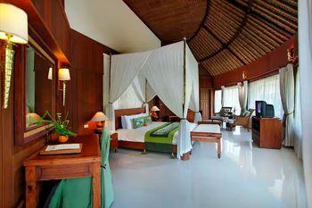 Taman Wana Resort Palasari Bali - Courtyard Room Regular Plan
