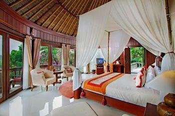 Taman Wana Resort Palasari Bali - Lagoon View Regular Plan