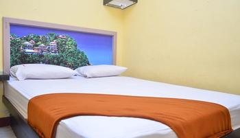 Homestay 115 Siak Pekanbaru - Executive Room Regular Plan