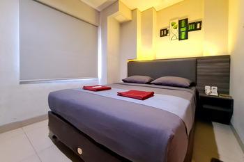 City Biz Residence Jakarta - Standard Room Minimum Stay Promo