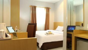 Hotel Grande Lampung - Superior King Double  Regular Plan