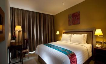 The Sidji Hotel Pekalongan Pekalongan - Classic Room Regular Plan