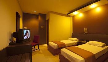 Hotel Bintang Tawangmangu - Superior Room Promo Regular Plan
