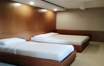 Hotel Bintang Tawangmangu - Family Regular Plan