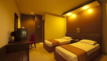 Hotel Bintang Tawangmangu - Superior Room Regular Plan