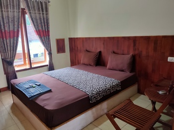 Hotel Nakula Sadewa 2 Bandungan Semarang - Family Room Only FC Regular Plan