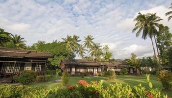 The Lotus Resort