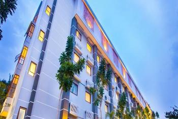 Lorin Dwangsa Solo Hotel
