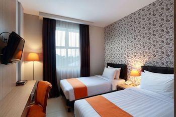 IPB Hotel Botani Square Bogor - Superior Twin Room Only Regular Plan