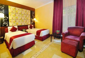 IPB Hotel Botani Square Bogor - Executive Twin Room Breakfast Regular Plan