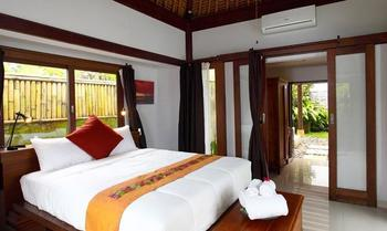 Villa Nirvana Bali - One Bedroom Villa Private Pool Regular Plan