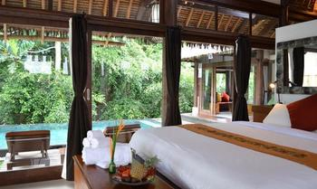 Villa Nirvana Bali - One Luxury Suite Share Pool Regular Plan