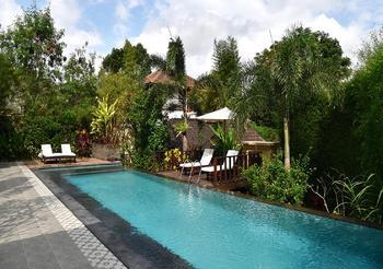 Villa Nirvana Bali - Suite Villa Pool View Save 50%