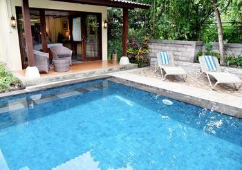 Villa Nirvana Bali - One Bedroom Villa Private Pool Save 46%