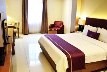 Anggrek Shopping Hotel Bandung - Superior King Room Only Regular Plan